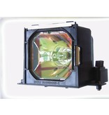 SANYO 610-297-3891 / LMP47 / 610-318-4821 / LMP87 Originele lamp met behuizing