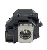 EPSON ELPLP54 / V13H010L54 Merk lamp met behuizing
