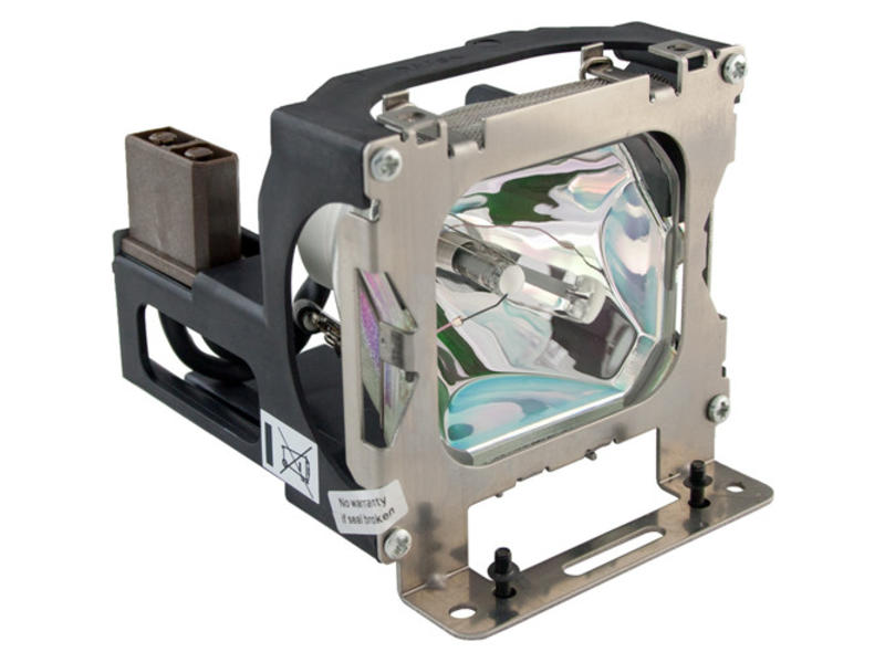 HUSTEM DT00231 Originele lamp met behuizing