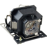 HUSTEM DT00781 Merk lamp met behuizing