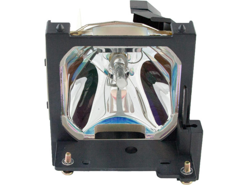 HITACHI DT00471 Originele lamp met behuizing