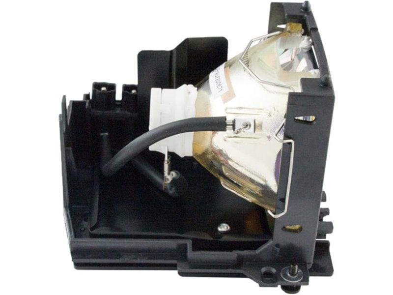 HUSTEM DT00591 Originele lamp met behuizing