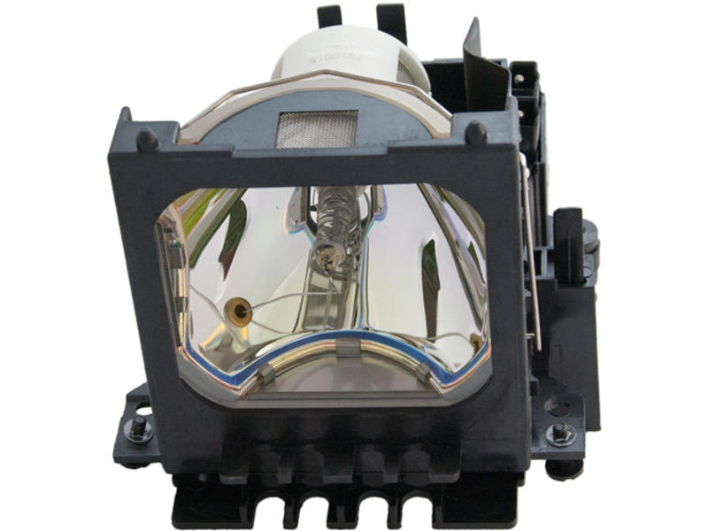 HITACHI DT00601 Merk lamp met behuizing