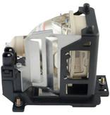 HUSTEM DT00671 Merk lamp met behuizing