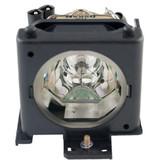 HITACHI DT00701 Merk lamp met behuizing