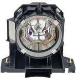 HITACHI DT00871 Merk lamp met behuizing