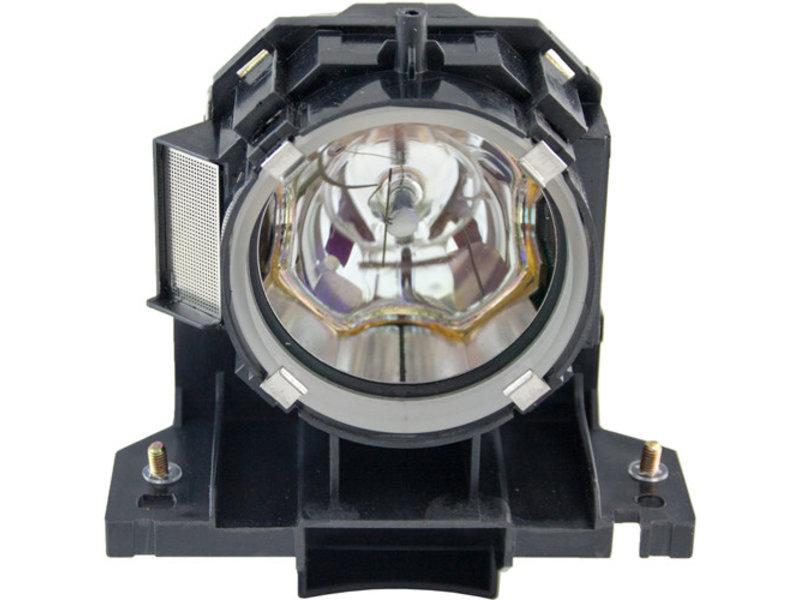 HITACHI DT00871 Originele lamp met behuizing