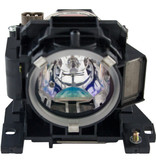 HITACHI DT00893 Originele lamp met behuizing