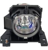 HUSTEM DT00911 Originele lamp met behuizing
