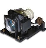 HITACHI DT01091 / CPD10LAMP Merk lamp met behuizing
