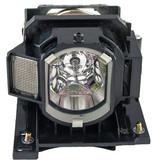 HITACHI DT01171 Merk lamp met behuizing