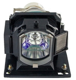 TEQ DT01181 Merk lamp met behuizing