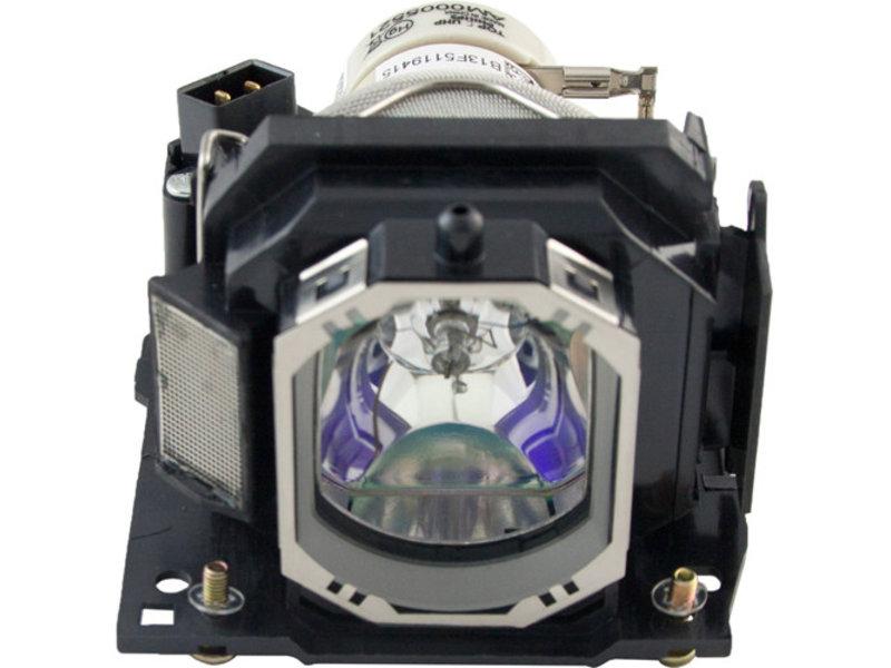 HITACHI DT01191 Merk lamp met behuizing