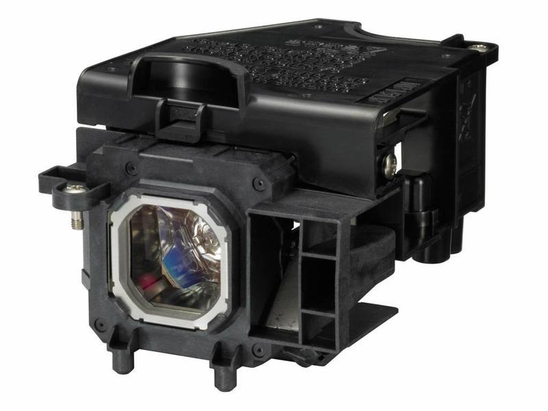 NEC NP17LP / 60003127 Merk lamp met behuizing
