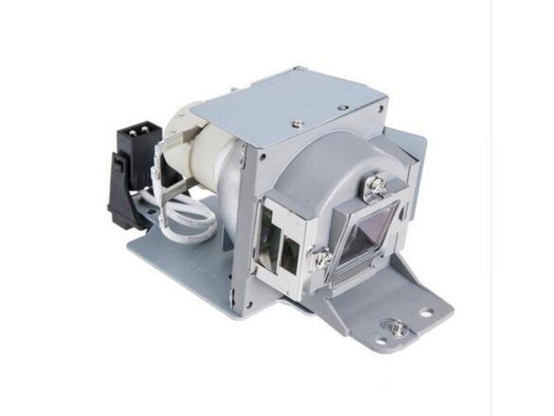 MITSUBISHI VLT-EX240LP / 499B043O40 Merk lamp met behuizing