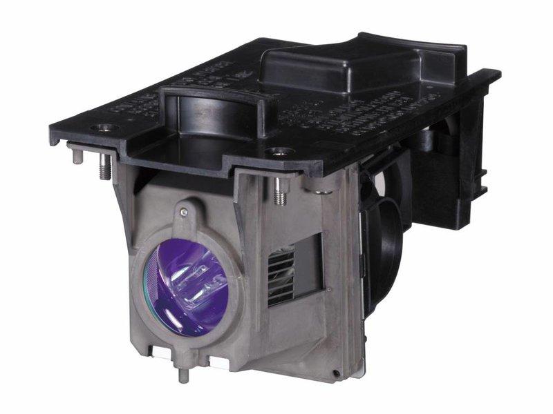 NEC NP18LP / 60003259 Merk lamp met behuizing