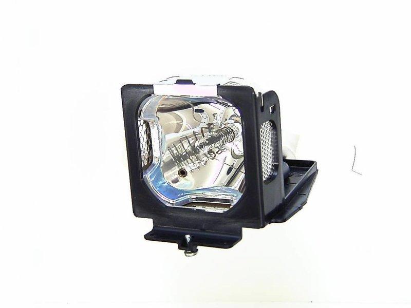 EIKI 610-309-2706 / LMP55 Originele lamp met behuizing