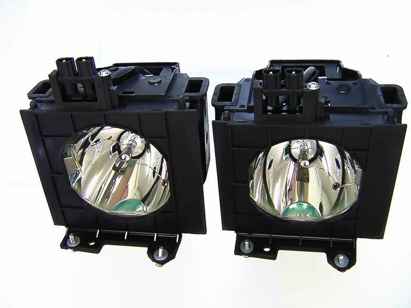 PANASONIC ET-LAD55W Originele lampmodule