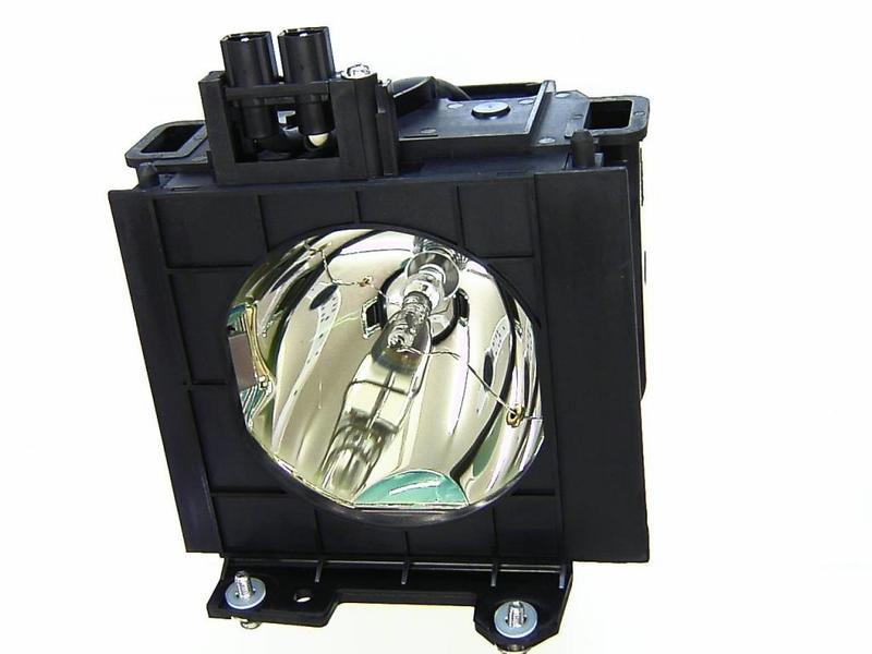 PANASONIC ET-LAD55 Originele lamp met behuizing