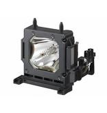SONY LMP-H201 Originele lamp met behuizing