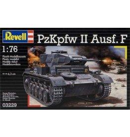 Revell Revell 03229 PzKpfw II Ausf. F