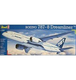 """Revell Revell 04261 Boeing 787-8 """"Dreamliner"""""""