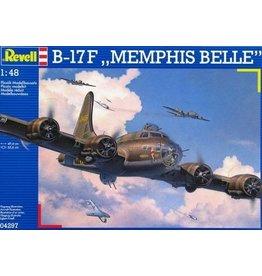 Revell Revell 04297 B-17F Memphis Belle