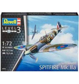 Revell Revell 03953 Revell Spitfire Mk.lla Supermarine