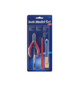 Revell 29619 Basis gereedschappen modelbouw