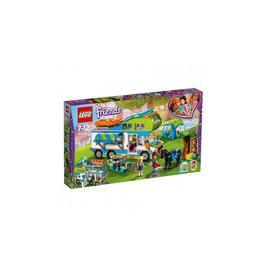 Lego LEGO Friends Mia AND apos;s camper