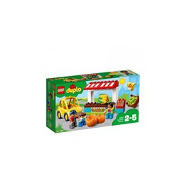 Lego DUPLO Boerenmarkt