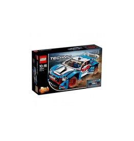 Lego LEGO Technic Rallyauto