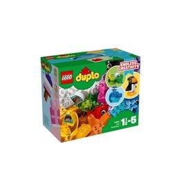 Lego DUPLO Leuke creaties