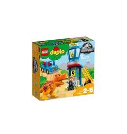 Lego DUPLO T-Rex Toren
