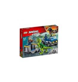 Lego LEGO Juniors Raptor Reddingsauto
