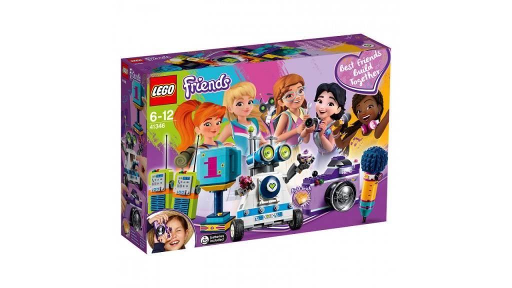 Lego LEGO Friends Vriendschapsdoos