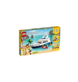 Lego LEGO Creator Cruise avonturen