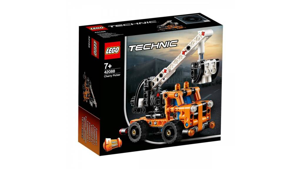 Lego LEGO Technic Hoogwerker