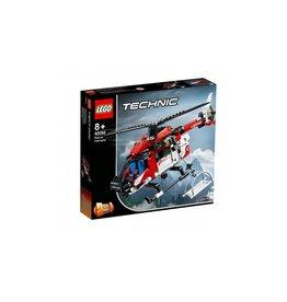 Lego LEGO Technic Reddingshelikopter