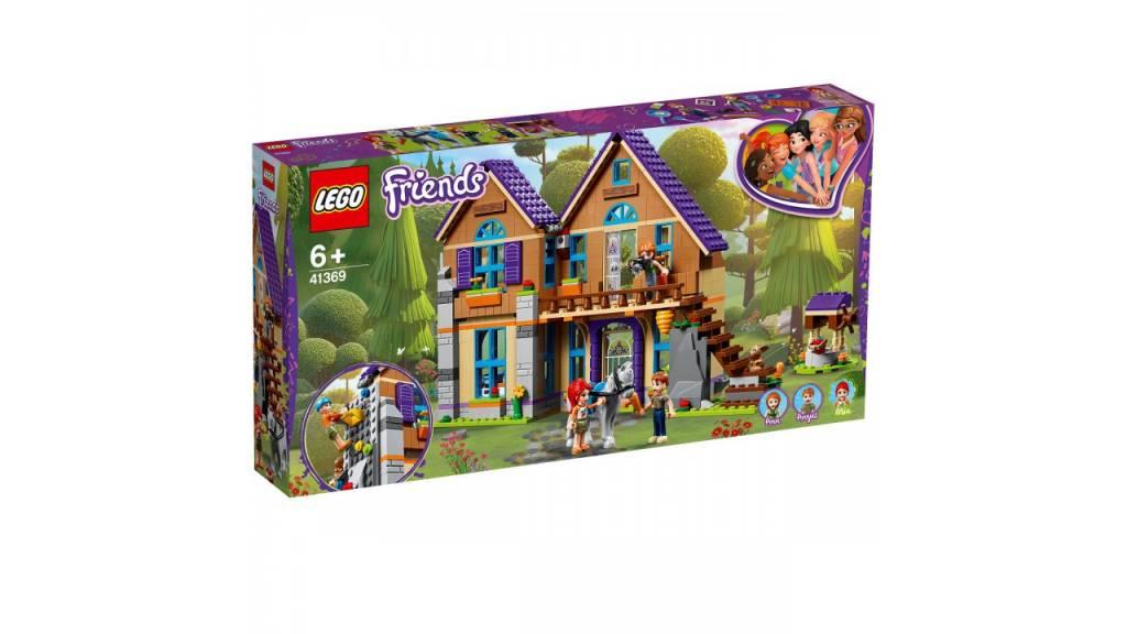 Lego LEGO Friends Mia AND apos;s huis