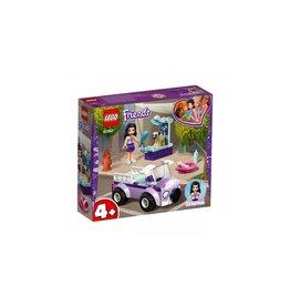 Lego LEGO Friends Emma AND apos;s mobiele dierenkliniek