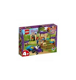 Lego LEGO Friends Mia AND apos;s veulenstal