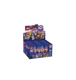 Lego LEGO Minifiguren LEGO Movie 2 display 60 stuks