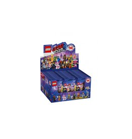 Lego LEGO Minifiguren LEGO Movie 2