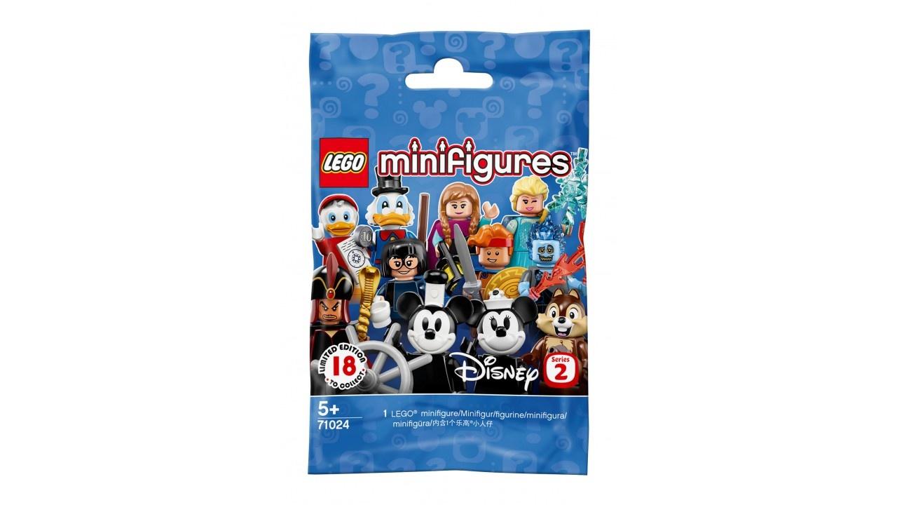 Lego LEGO Minifiguren Disney Serie 2