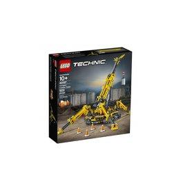 Lego LEGO Technic Compacte rupsband kraan