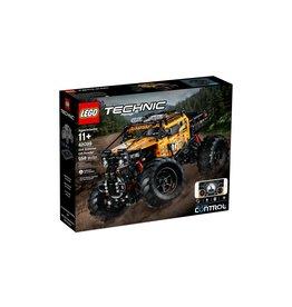 Lego LEGO Technic RC X-treme Off-roader