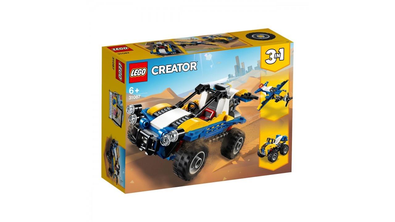 Lego LEGO Creator Dune buggy