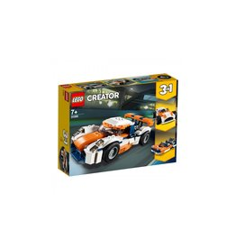 Lego LEGO Creator Zonsondergang baanracer