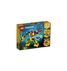 Lego LEGO Creator Onderwaterrobot